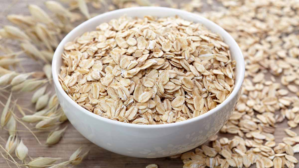 rolled-oats-bowl