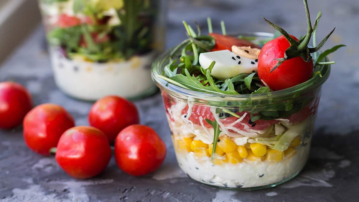 Place aux protéines dès l'heure du déjeuner