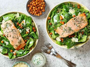 kale-chickpea-salad-with-trout