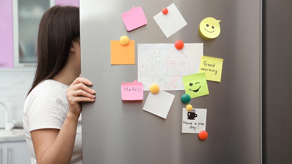 woman-opening-fridge